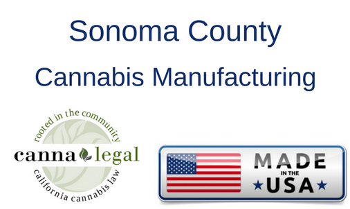 Cannabis Manufacturing