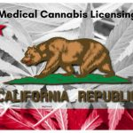Medical Cannabis Licensing for California