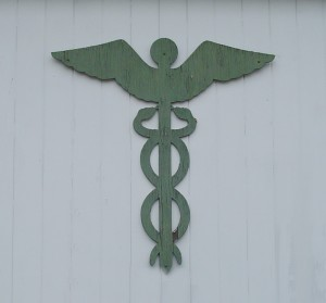 caduceous