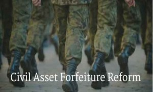 civil asset forfeiture reform