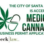 Medical Cannabis Business Permit Applications – Santa Rosa