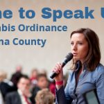 Cannabis Ordinance – Sonoma County