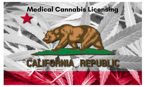 Medical Cannabis Licensin