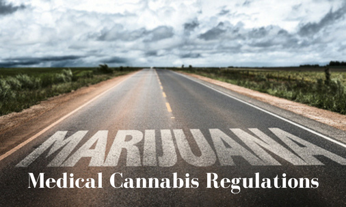 medical cannabis regulations